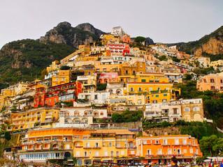 Reasons to Stay at the Il San Pietro de Positano, Amalfi Coast, Italy