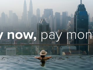 Uplift: Enjoy Travel Now, with Installment Payments Later