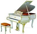 Petrof P IV Rokoko Gold, Atelier Piano, Ladenie klavirov a pianín, Oprava klavírov a pianín, Servis klavírov a pianín, Richard Šulc, mada music, melody shop, piano servis, Drnek piana, Petrof, Hudobné nástroje, Hudobniny, akcia, zadarmo, výhodný nákup, zľava, výpredaj, Muzikus, pianos, Koňuch, klavire eu, muziker, sťahovanie klavirov, bazar, bazos, pirický, opravy hudobných nástrojov, Antonín Petrof, Kizak, Bujnovska, Matovič, Balog, Hupka klavir, Piano studio,