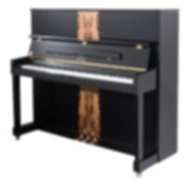 Petrof P 125 Venice  Atelier Piano