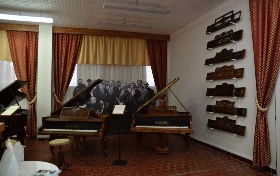 Múzeum Petrof-Hradec Králové