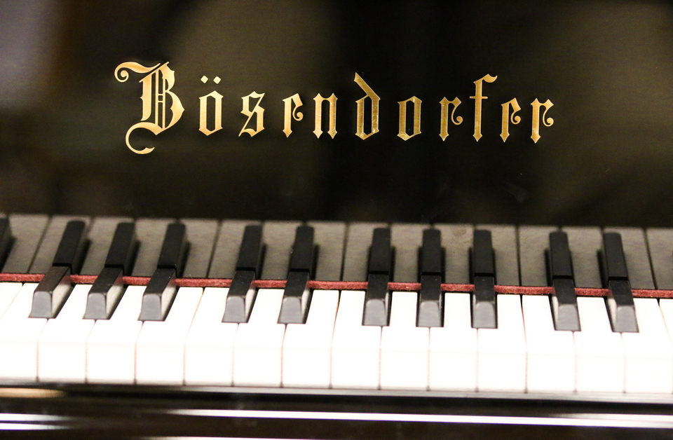 Karneval klavírov RAKÚSKO