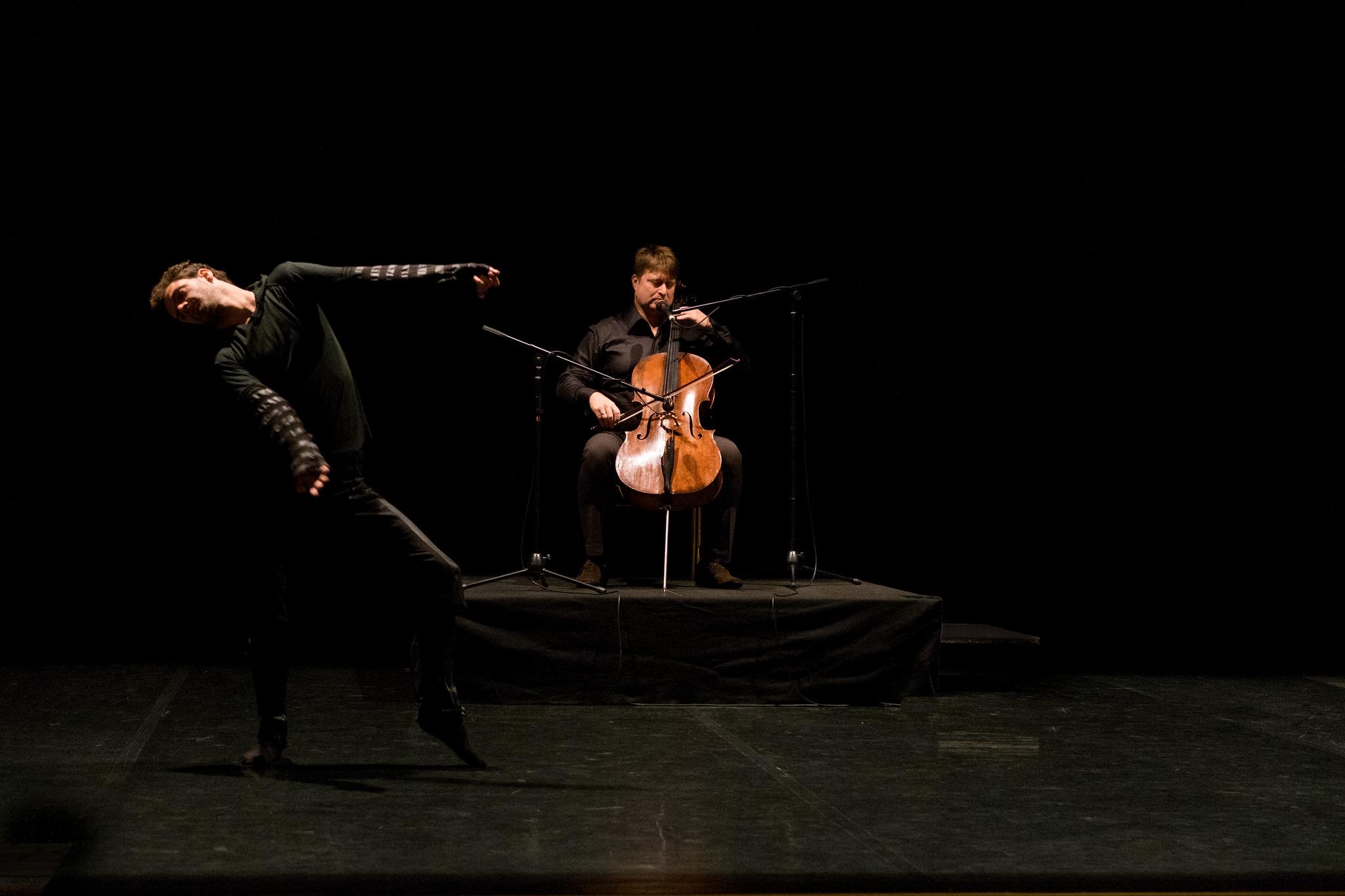 Jozef Lupták  (violončelo) (SR) / Kr