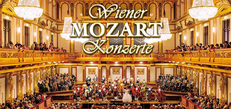 Mozart Viena