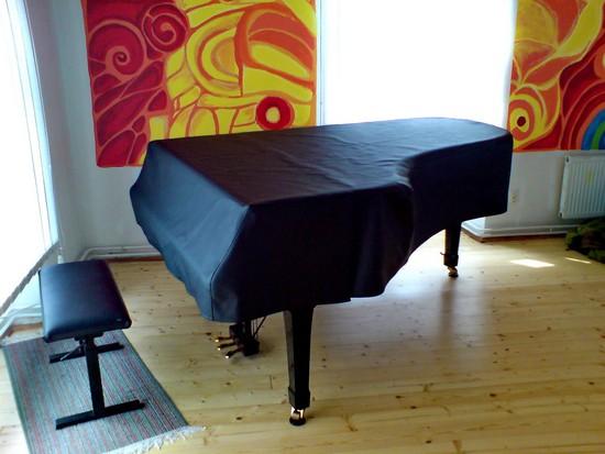 Klavírový obal