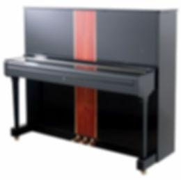 Petrof P 125 Tineo  Atelier Piano