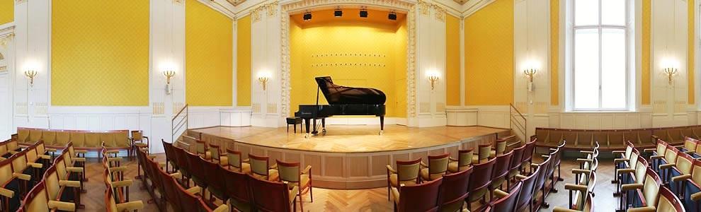 Konzerthaus Vienna