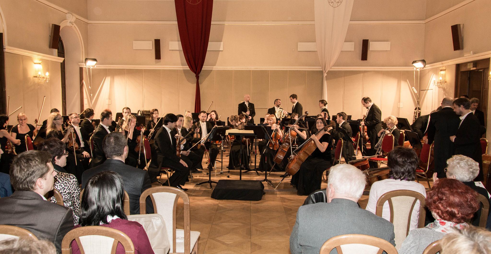 Štátna Slovenská Filharmónia Košice