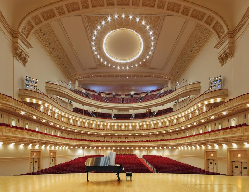 Concert hall Viena