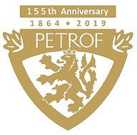 155.narodeniny PETROF