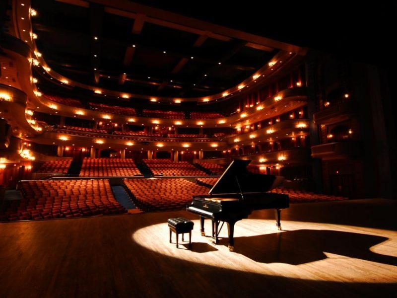 Piano Viena.