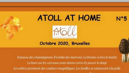"""Atoll@Home"""