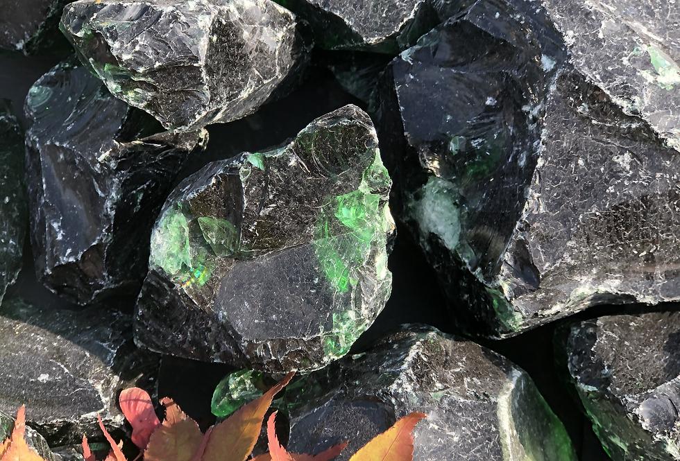 Szkło Zielone