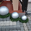 Thumbnail: Kula dekoracyjna