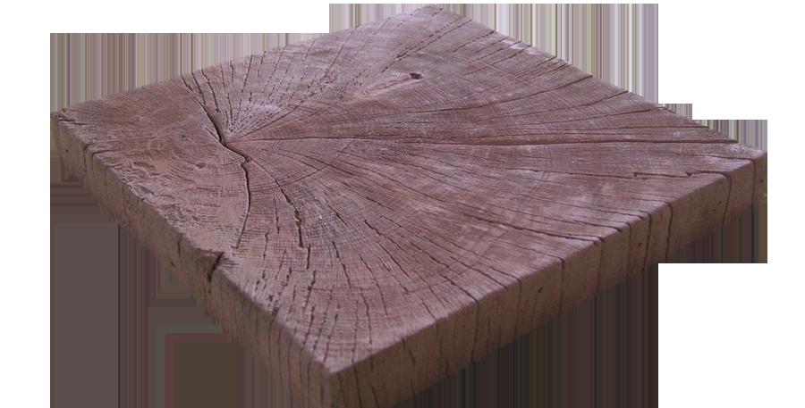 Kwadrat mały 22 x 22 x 5,5 cm