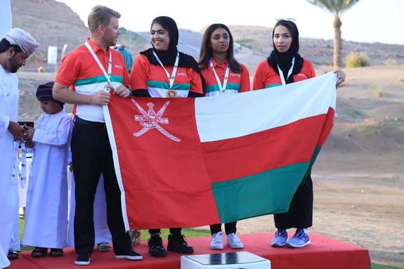 2019 GCC Championships