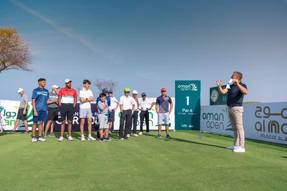 Oman Open