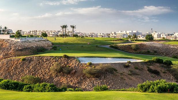 Muscat Hills