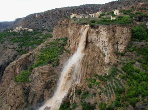 Wadi Al Ain