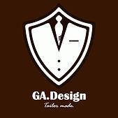 GA.Design 紳士盔甲