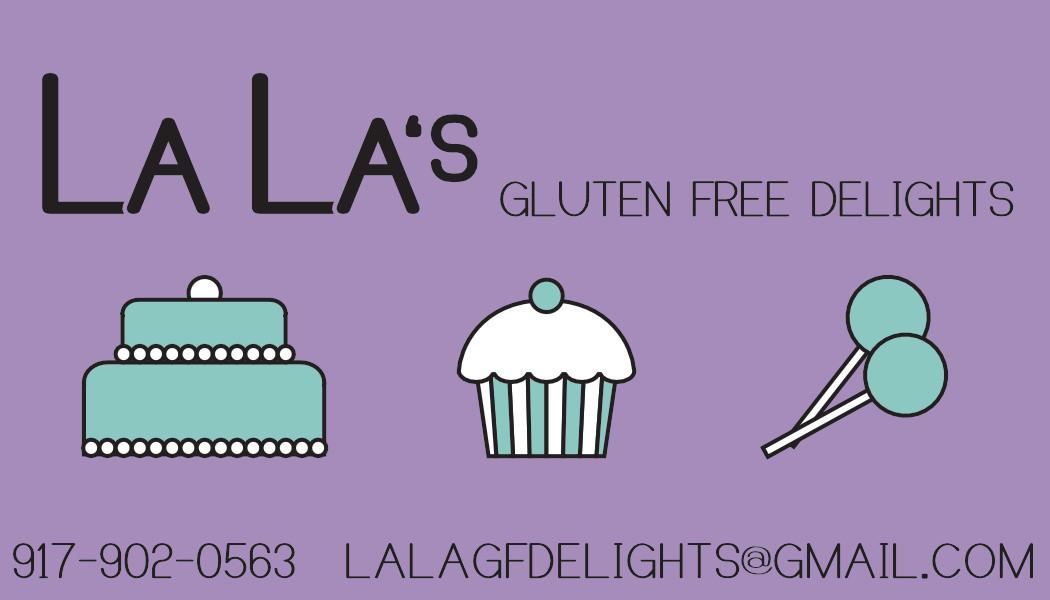 La La's Gluten Free Delights