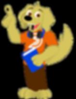 Dankdog em pe fundo transparente.png