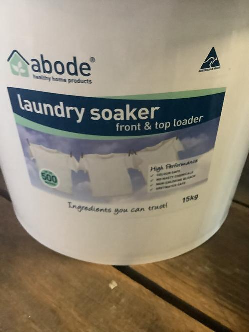 ABODE - Laundry Soaker Powder 500g
