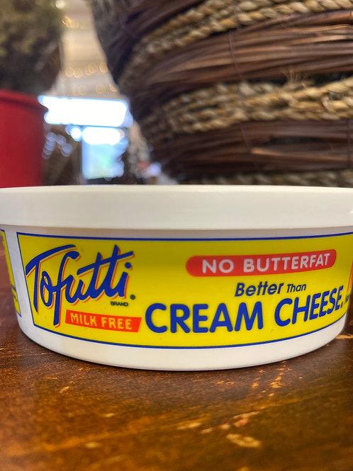 Tofutti Cream Cheese 227g