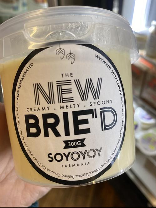 SOYOYOY - Brie'd