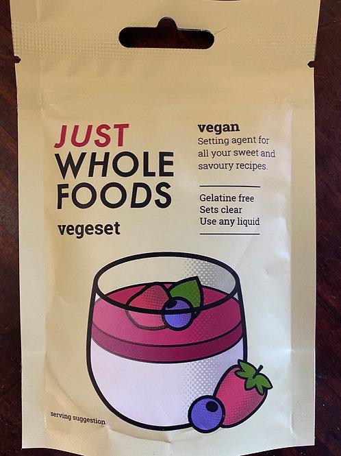 Vegan Vegset Setting Agent