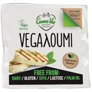 GREEN VIE - Veganoumi