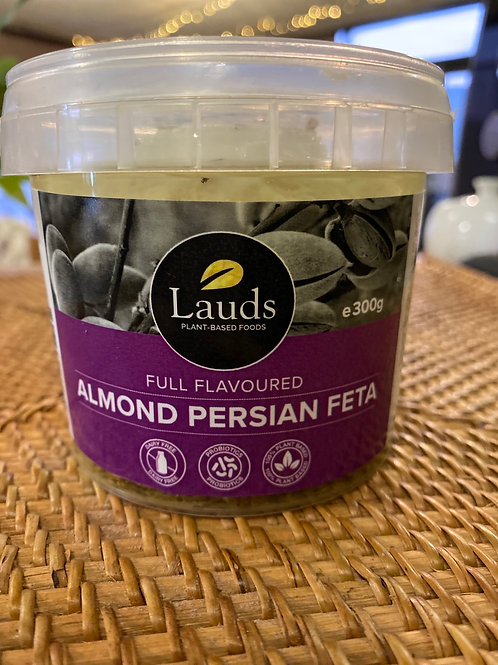 LAUDS - Almond Persian Feta