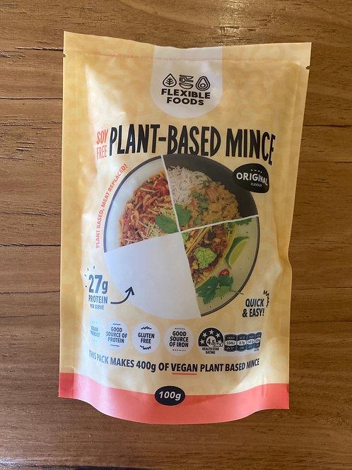 FLEXIBLE FOODS - Plant Based Mince, Original