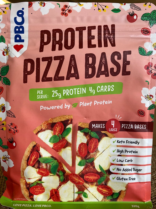 Protein Pizza Base Mix