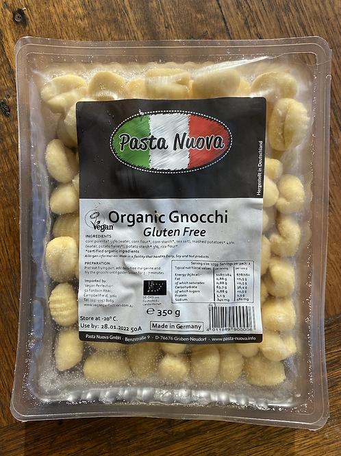 PASTA NOVA - Organic Gnocchi GF