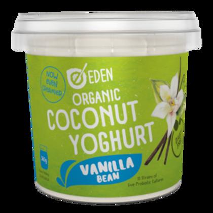 EDEN PANTRY Vanilla Bean Yoghurt 500g