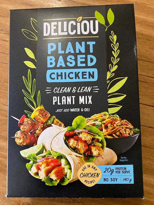DELICIOU - Chicken Mix