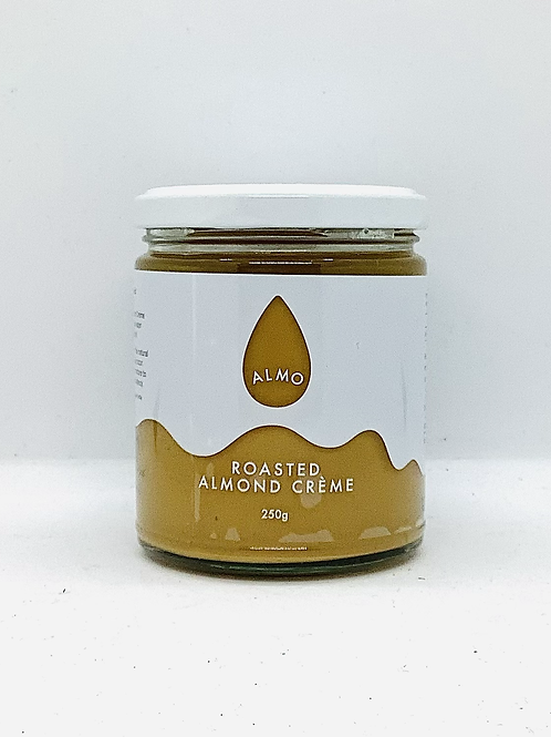 ALMO - Roasted Almond Creme 250g