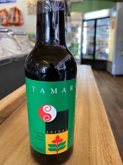 SPIRAL - Tamari 250ml