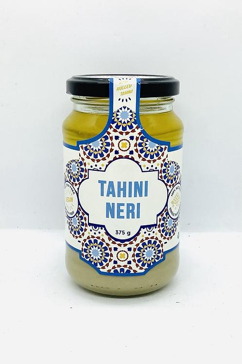 TAHINI NERI TAHINI PASTE HULLED 375G