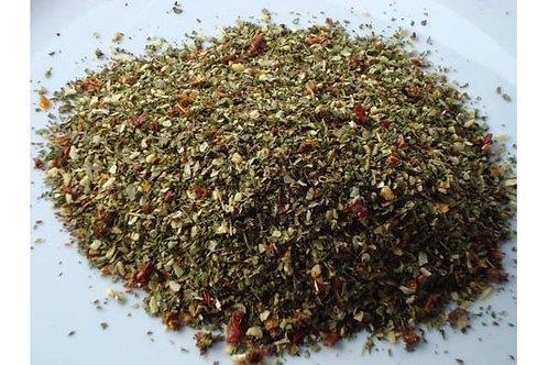 HERBS - Mixed Herbs, Italian 100g
