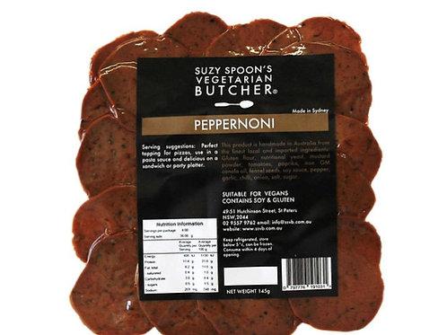 Suzy Spoon's Pepperoni