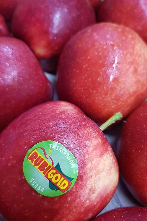 Rubi Gold Apples 10kg Box