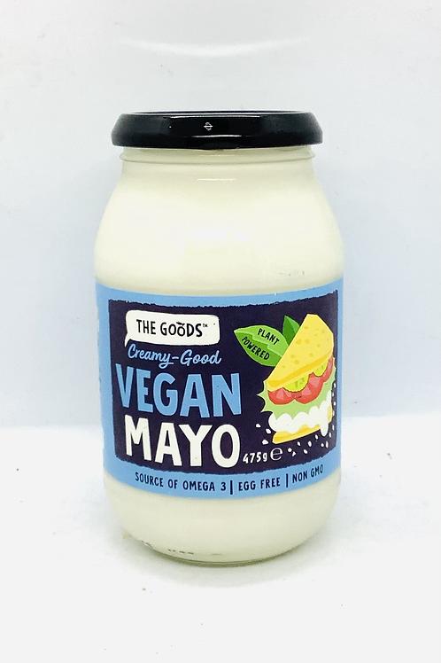 THE GOODS - Vegan Mayo 475g