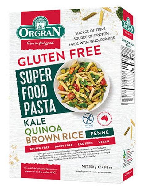 ORGRAN - Superfood Pasta Penne