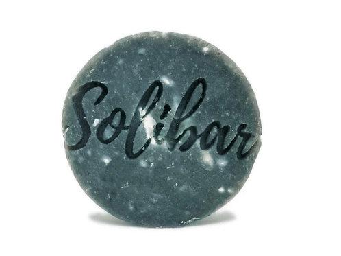 SOLIBAR - Face Cleansing Bar