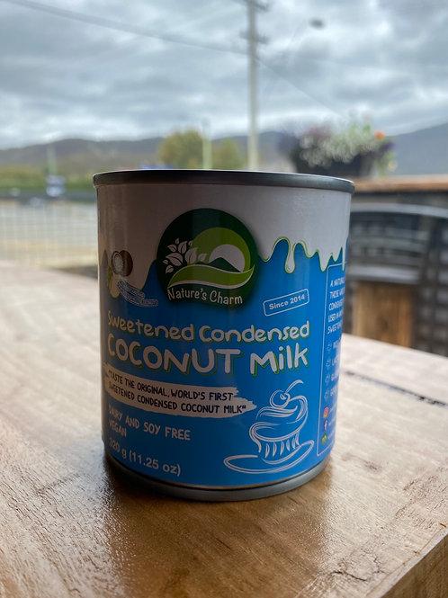 Nature's Charm - Sweetened Coconut Condensed Milk