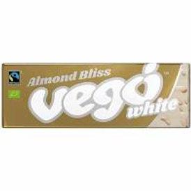 VEGO -White, ALmond Bliss