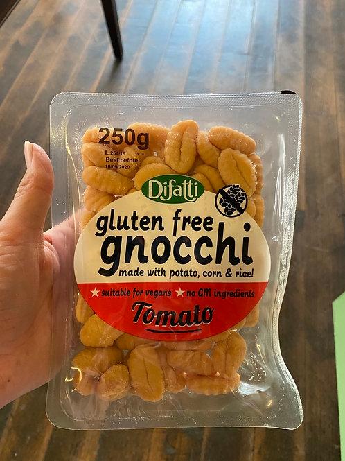 DIFATTI - Tomato Gnocchi