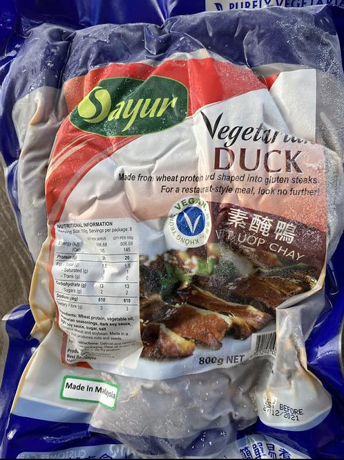 SAYUR - Vegan Duck 800g